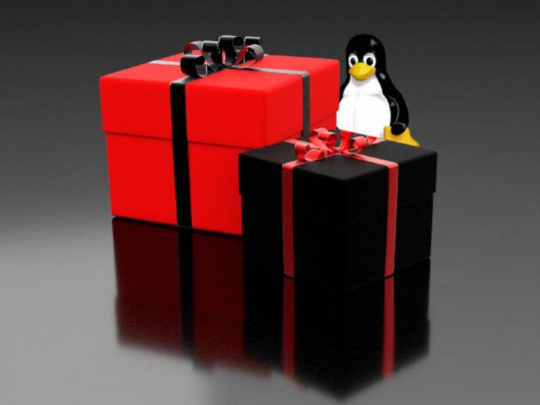 Alternatives87 - Fablab LCube - Pour les fêtes de fin d'année, offrez à votre ordinateur un système libre et performant !